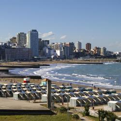 Costa Atlántica 273 hoteles con jacuzzi
