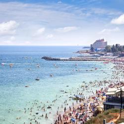 البحر الأسود رومانيا