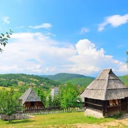 Zlatibor Region