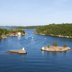Southern Norway 4 hostels
