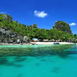 Ilha de Koh Tao