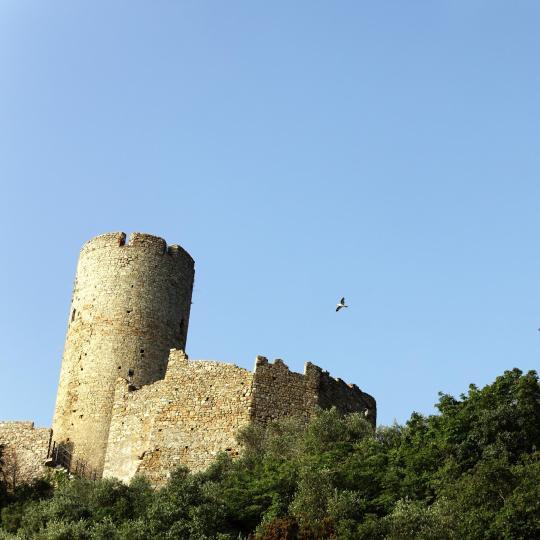 قلعة أورسينو في كاتانيا