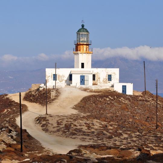 המגדלור של ארמניסטיס