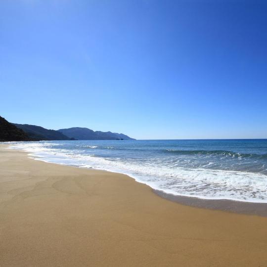 Praia Glyfada