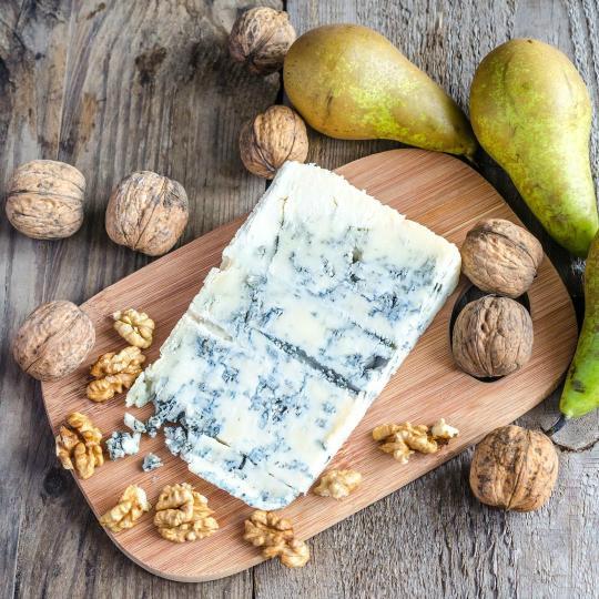 جولة الجبن في أوفيرني