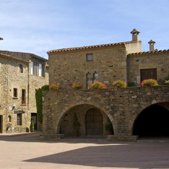 Ruta por pueblos medievales