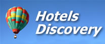 Hotels discovery