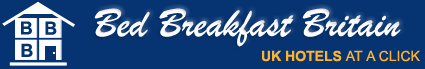 Bed Breakfast Britain