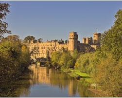 Warwickshire Tourist Guide