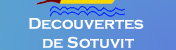 Decouvertes de sotuvit