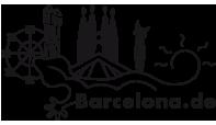 Barcelona.de homepage