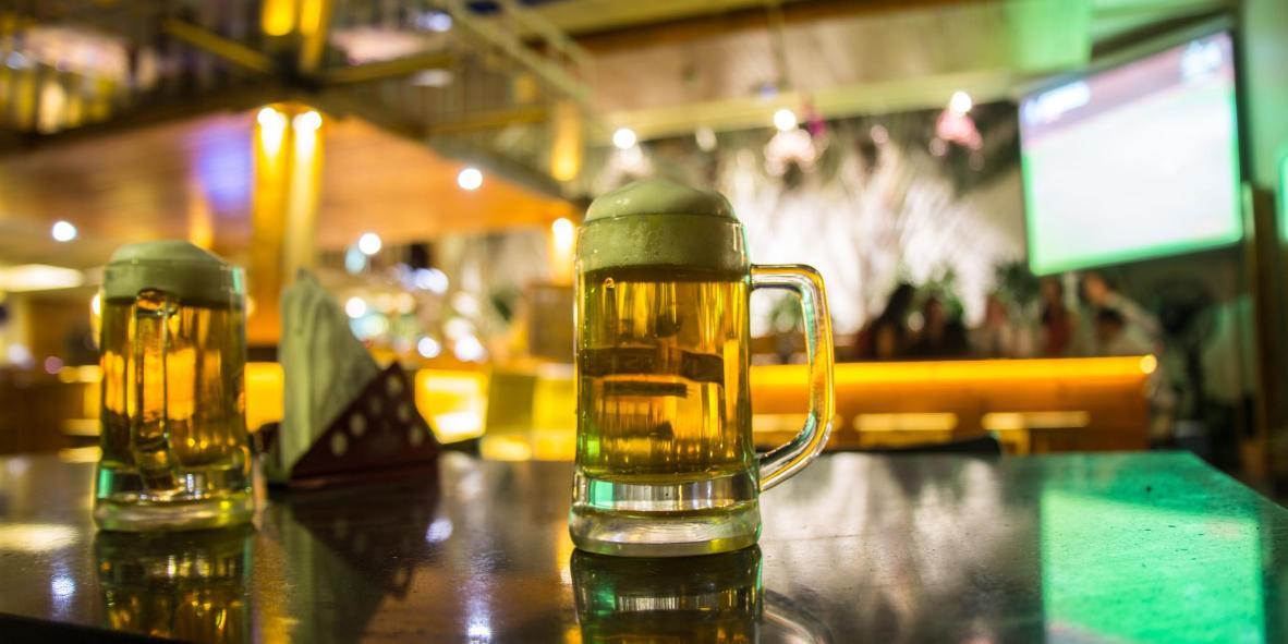 La Cervecería Deportiva
