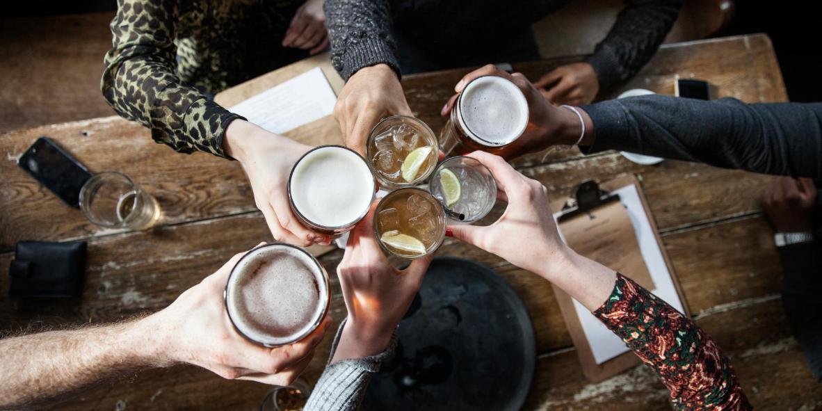 The Baltic Fleet Brew Pub