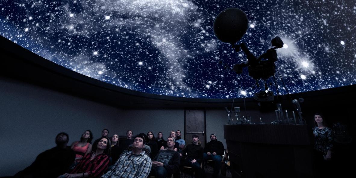 Orlando Science Center Observatory