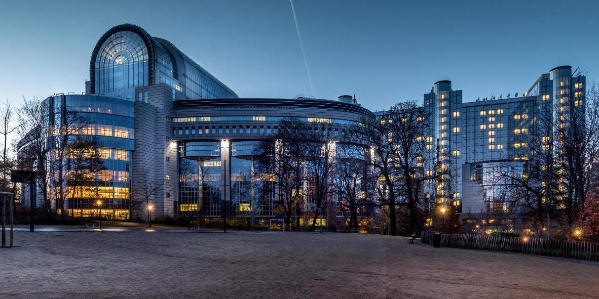 European Parliament & Quarter