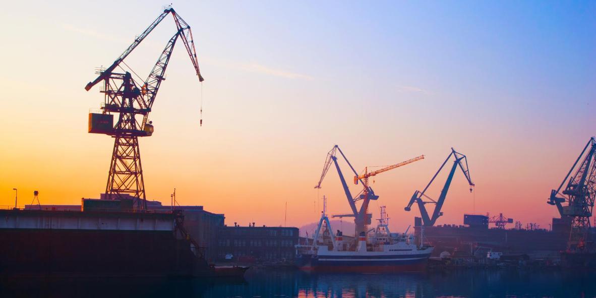 Walesa's Shipyard
