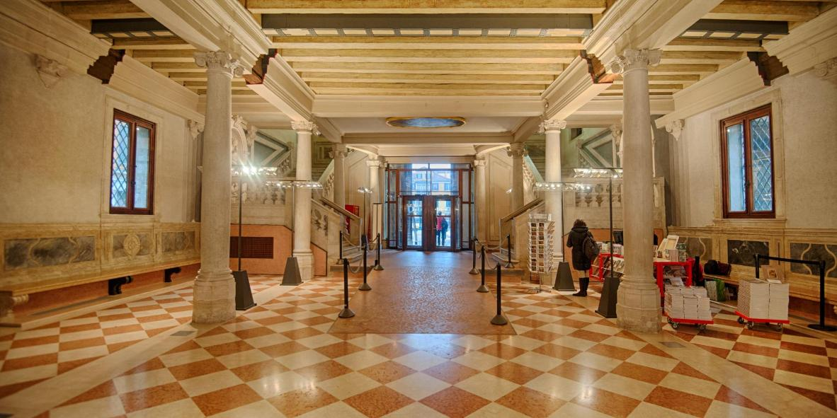 Accademia Art Gallery