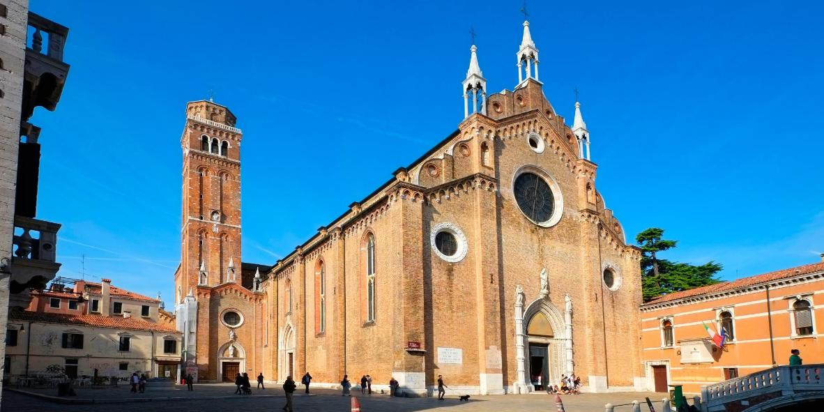 Frari Basilica
