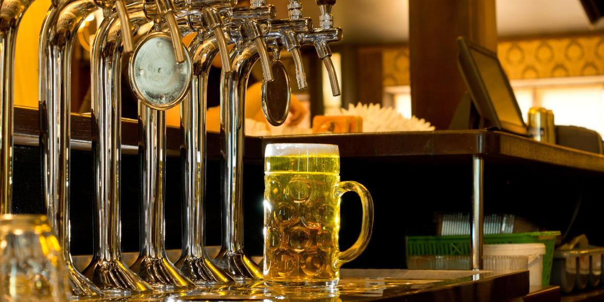 Prague Beer Spa Experience