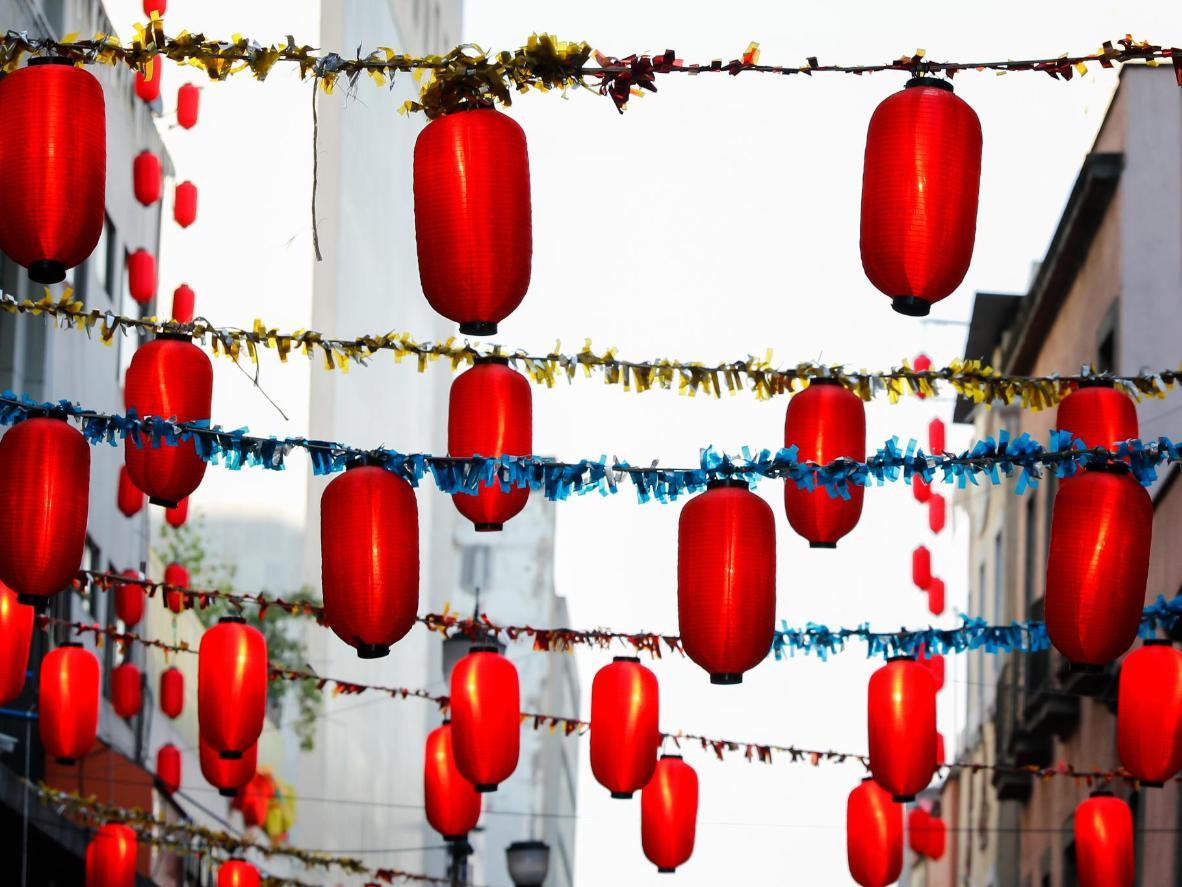 Date un gustazo en el Chinatown de Mexicali