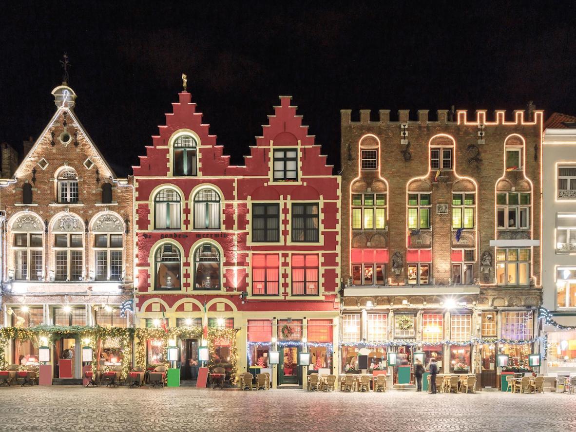Esquente suas compras de Natal com uma dose de fondue Savoyarde