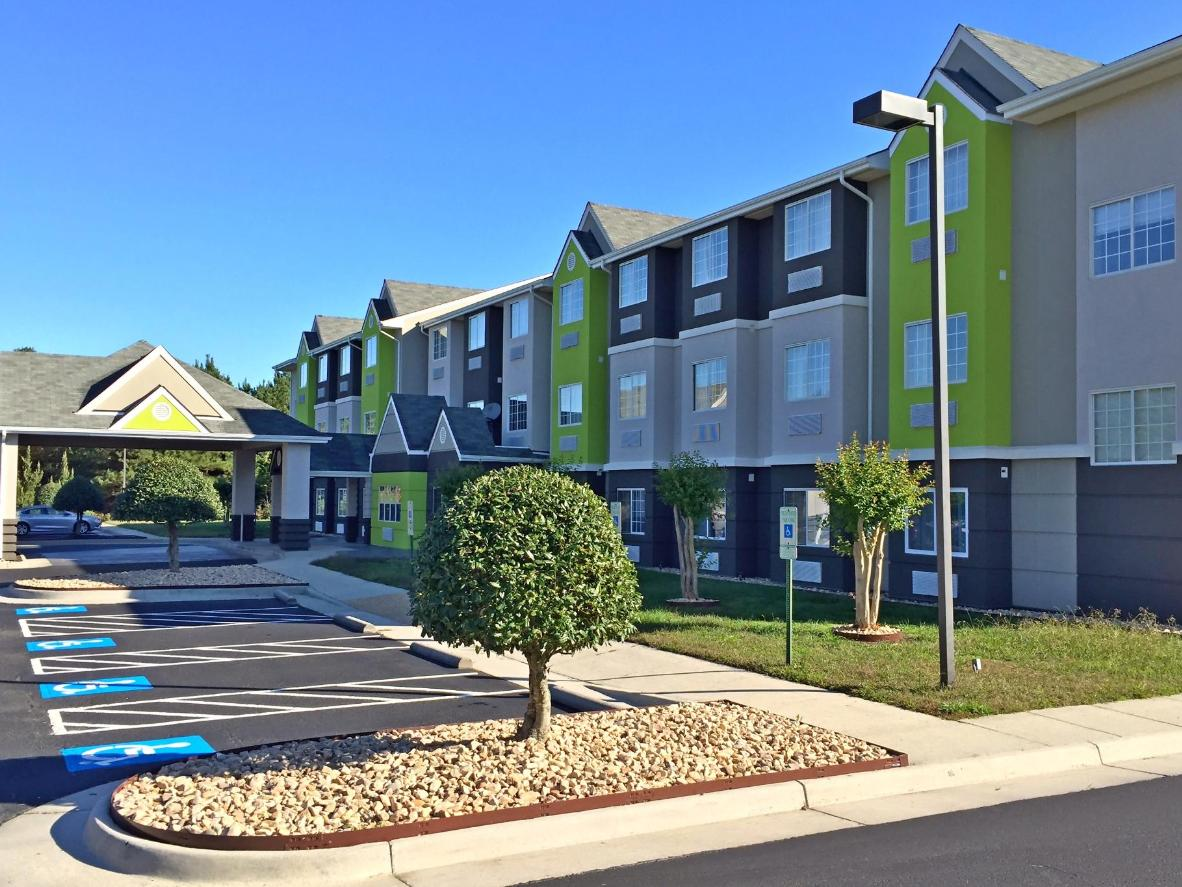Quality Inn and Suites Ashland, Virginia