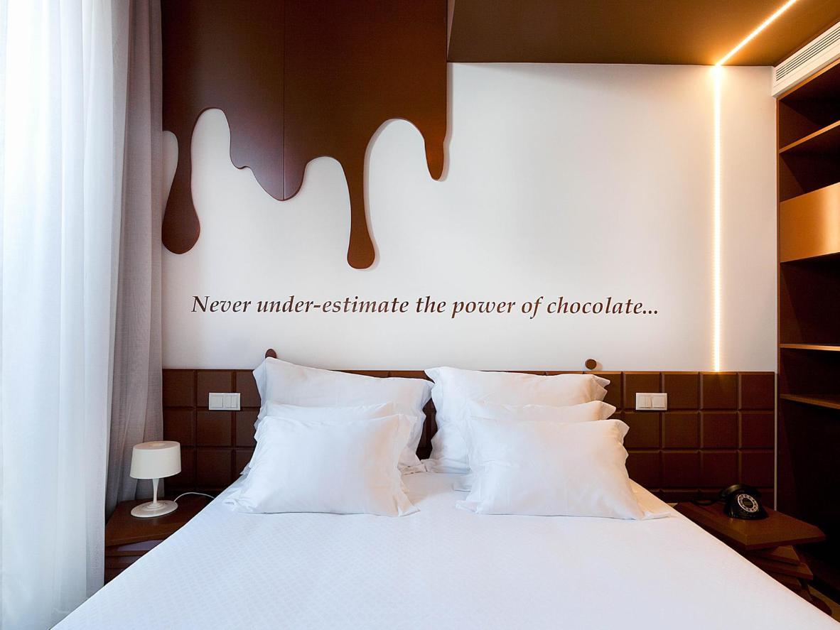 Hotel Fabrica do Chocolate no Minho
