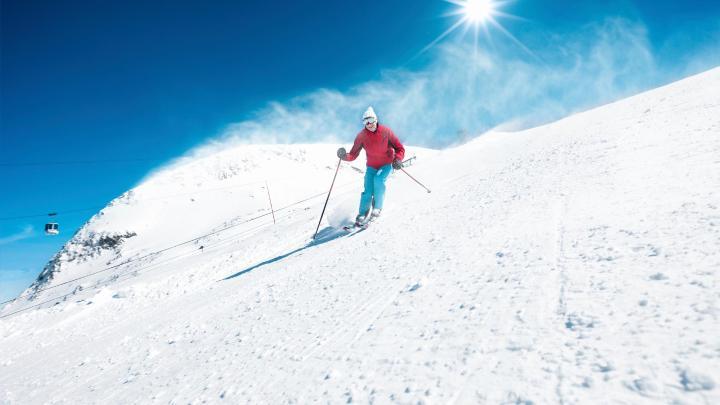 Encontre o melhor de Zermatt para esqui - descida livre