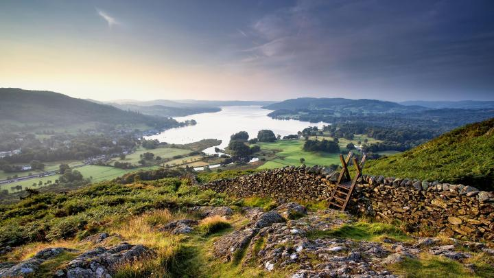 Find the best lakes in Windermere