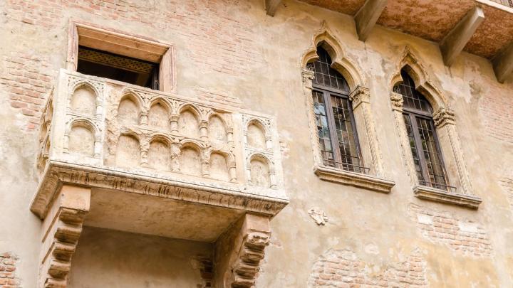Encontre o melhor de Verona para romance