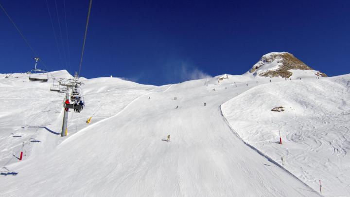 Encontre o melhor de Ischgl para esqui - descida livre