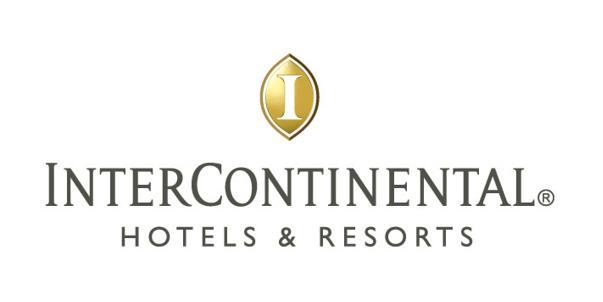 فنادق ومنتجعات إنتركونتيننتال