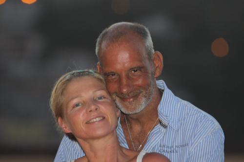 Lisa & Werner