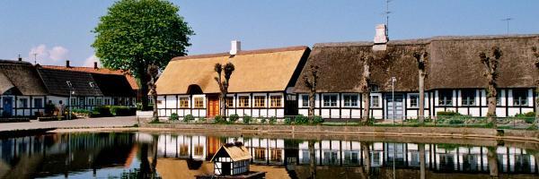 Samso Hotels & Accommodation
