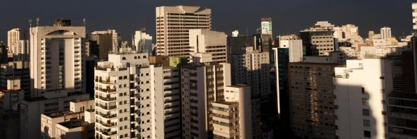 Sao Jose dos Campos Hotels, Brazil