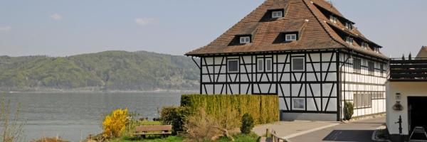 4 hotels in bodman ludwigshafen germany best price for Bodenseehotel immengarten