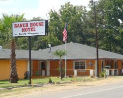 Ranch House Motel Marksville