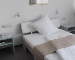 Businesshotel & Appartements Stuttgart-Vaihingen