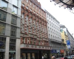 Czech Bohemia Design Apartments Prague