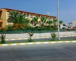 Hotel Palmiye Side