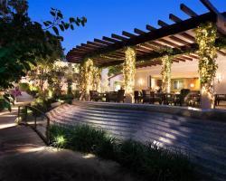 Sunset Marquis Hotel