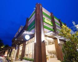 โรงแรมมาย เวย์ หัว หิน มิวซิค (My Way Hua Hin Music Hotel)