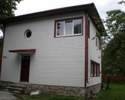 Vabriku Hostel