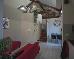 Appartement Stokroos