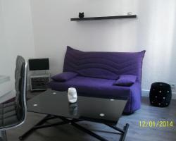 Studio avec Mezzanine Neuf & Design