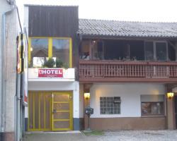 Budget Hotel Zwingenberg
