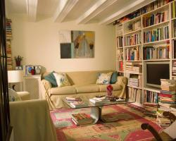 House of Books Apartment