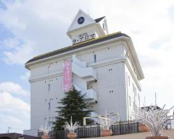 Hotel La Aroma Sendai (Adult Only)