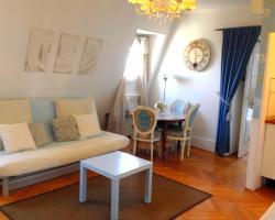 Apart of Paris - Le Marais - Rue Saint Martin - 1 Bedroom