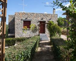 Archangelos Mesta House